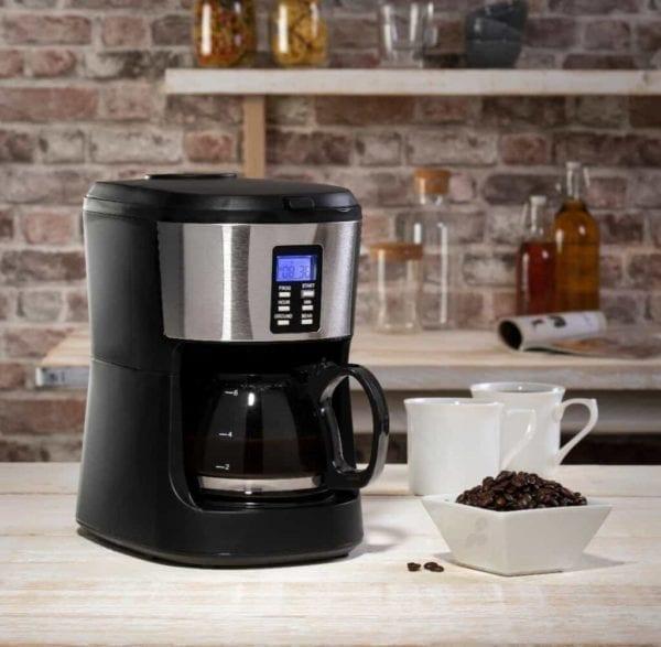 Bean to Jug Digital Coffee Maker